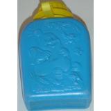 = Mc Donalds = Grimace Cantil Azul Antigo Raro Para Água
