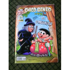 Chico Bento N. 23 - Panini Comics