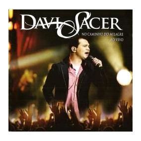 novo cd davi sacer 2012
