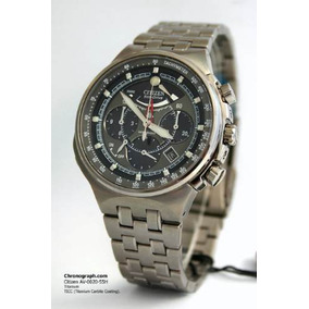 38014146555 Relogio Citizen Av0020 55h Titanium - Relógio Citizen Masculino no ...