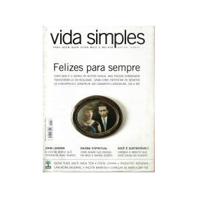 Vida Simples 29 * Jun/05
