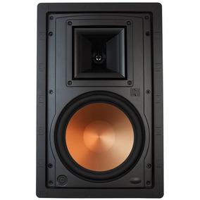 Caixa Acústica Embutir Gesso 200w Klipsch R5800 Wii (un)