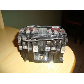 Contactor Inversor Telemecanic Lc2-d129