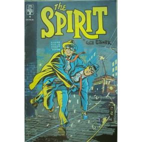 The Spirit No.4