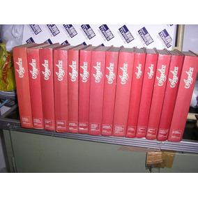 Coleção Completa Angélica Anne E Serge Golon 14 Volumes