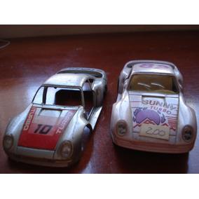 Porsche Friccão Carrinhos Fricção