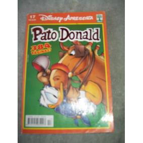 Disney Pato Donald - Nº 17