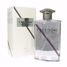 Perfume Original - Freedom Caballero 100ml -- Tommy Hilfiger