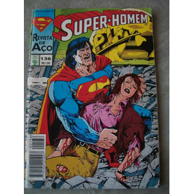 Gibi Super Homem Nº 136