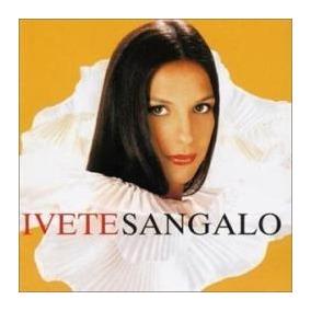Cd - Ivete Sangalo