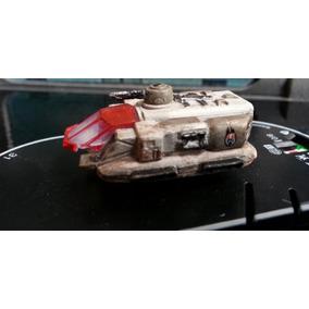 Tanque Mechwarrior - Battletech - Dyann Nova Cat