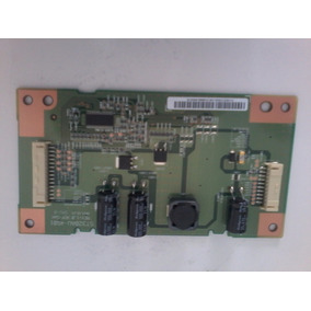 Placa Inverter St320au-4s01 Tv Sony Kdl32w605a