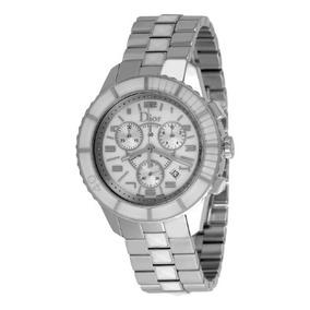 ae1aaa7ef8d Dior Autentica - Relógios De Pulso no Mercado Livre Brasil