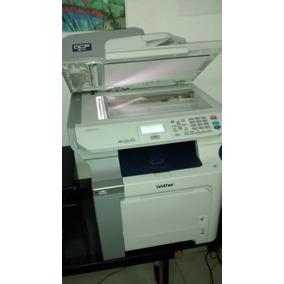 Multifuncional Brother Dcp 9045cdn Colorida Semi Nova R$1490