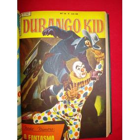 Nevada/ Coleção/ Durango Kid/ Black Diamond/ Ebal/ Nº 13 -24