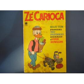 Gibi Zé Carioca