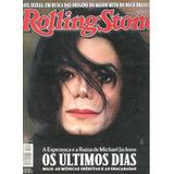 Rolling Stone: Michael Jackson / Ana Cañas / Raul Seixas !!