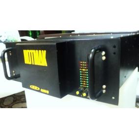 Amplificador De Potencia 4800w Super Robusta !!!aproveitem!!