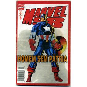 Marvel 98 Nº 6 (bom 5.0)