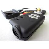Mini Camara Full Hd 1080p Moto, Bici, Deportes, Solo 6 Cms.