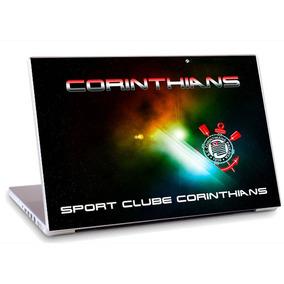 Skin Adesivo Notebook Corinthians - Skins para Notebook no Mercado ... f67e6f2e64425