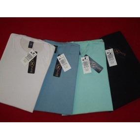 Camiseta Hering Basicas Varias Cores - Camisetas Manga Curta no ... f6a4121490244
