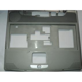 Carcaça Do Teclado E Mouse Notebook Ecs I-buddie 4