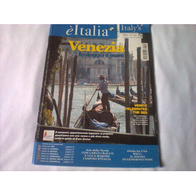 Revista Èitalia Anno Ix Nº 49 2008