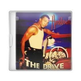 Cd - Haddaway - The Drive