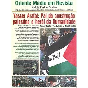 Revistas Do Fórum Social Mundial De Porto Alegre 2005