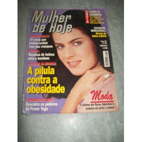 Revista Mulher De Hoje Nº 225 - Flavia Alessandra, Adriana B