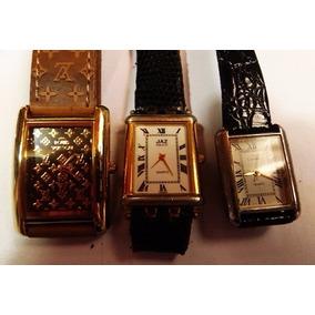 3ca38cf0408bb Reloj Louis Vuitron - Jaz Paris - Reloj Cartier