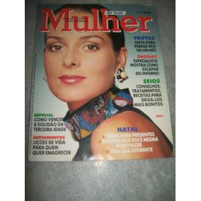 Revista Mulher De Hoje Nº 143 - Caroline De Monaco, Jodie F.
