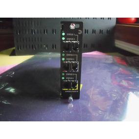 Digitel Amd-fxs-6 Módulo De Voz Fxs Para Access Mux Ad