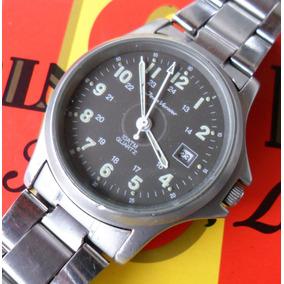 c74d04058a8 Relogio Jean Vernier Quartz Original - Relógios no Mercado Livre Brasil