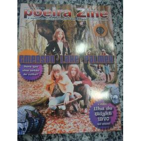 Poeira Zine # 31 - Emerson Lake & Palmer