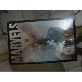 Marvels - Mini Série Especial - Edição 2 De 4