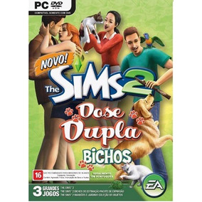 the sims 2 dose dupla completo