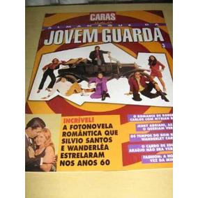 Revista Almanaque Da Jovem Guarda - Edição Especial Caras 3