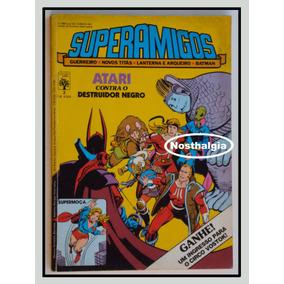 Super Amigos - N.2 - 1985 - Abril -f(61)