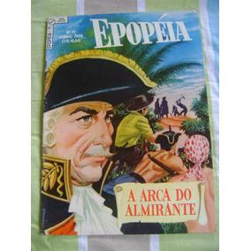 Epopéia No.71 Junho 1958 Ebal Lindo! Leia!