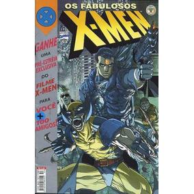 Os Fabulosos X-men #53