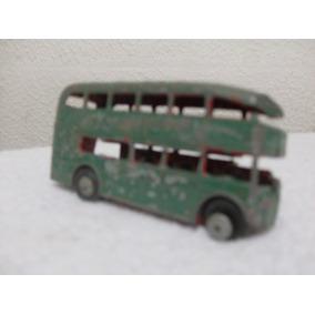 Ônibus Londrino - Lone Stars (made In England)