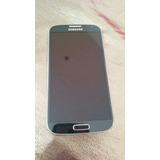 Samsung S4 Para Repuestos , Tiene La Pantalla Mala