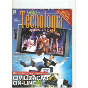 Revista Veja Tecnologia Edição Especial 2007