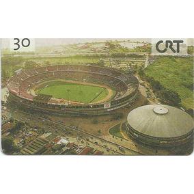 Ct Inter * Estádio Beira-rio * Crt
