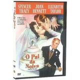 Dvd (original) - O Pai Da Noiva