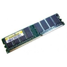 Memória 1gb Ddr400 Pc3200 One Memory