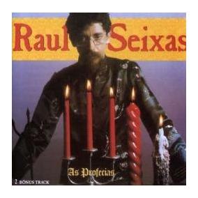 Raul Seixas - As Profecias. (lacrado)