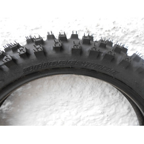 Pneu Bridgestone 60/100-12 Mini Moto Cross/ktm / Pro Tork